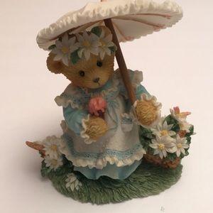 Vintage Retired Cherished Teddies - Kimberly